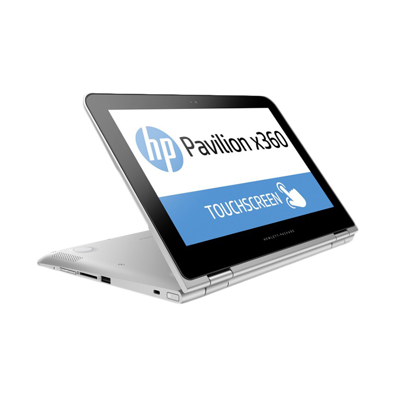 Jual Hp 11 X360 Ad019tu Laptop Convertible Silver Pent N4200 4gb Ddr3 500gb Hdd 11 6 Touch Win 10 Online September 2020 Blibli Com