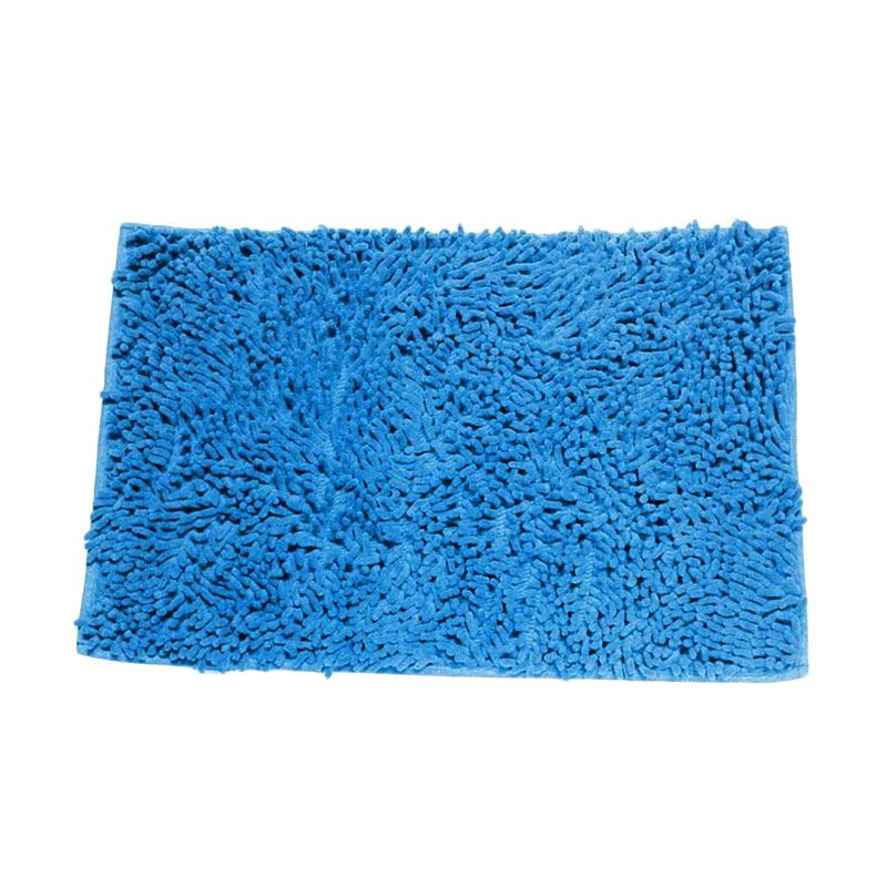 Dinemate Microfiber Light Blue Keset [50x70 cm]