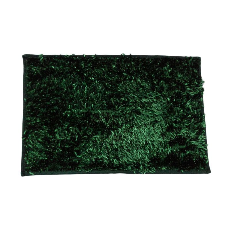 Dinemate Microfiber Light Green Keset [40x60 cm]