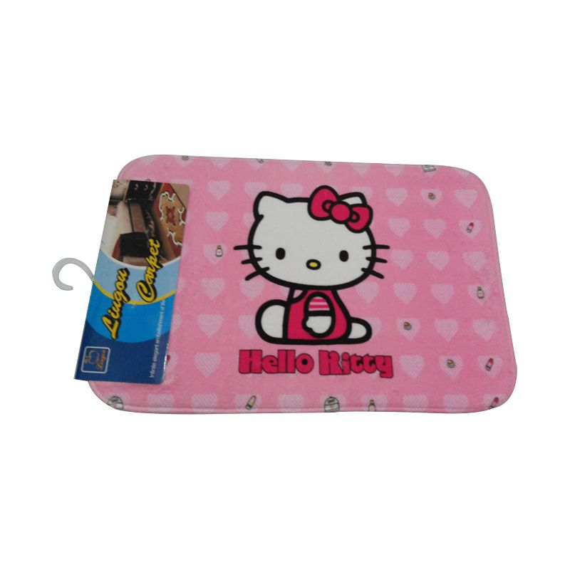 Hello Kitty Pink Keset [40x60 cm]