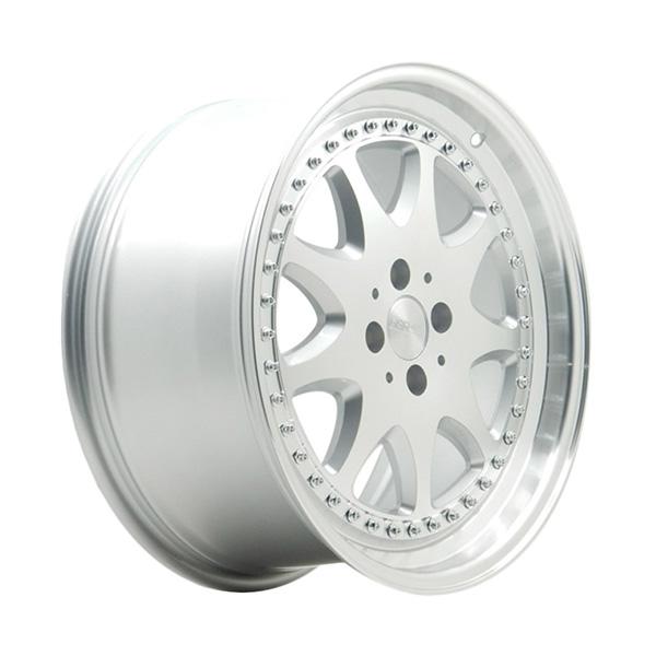 harga HSR Wheel Brabus JD9016 Silver Machine Face & Lip Velg Mobil [Ring 18x85 H5x112 ET35] Blibli.com
