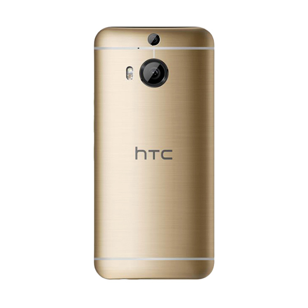 HTC One M9 Plus Smartphone - Gold [32GB/ 3GB]