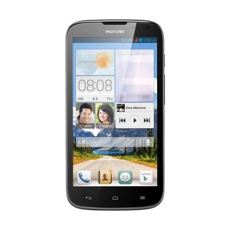Huawei Ascend G610 Hitam Smartphone