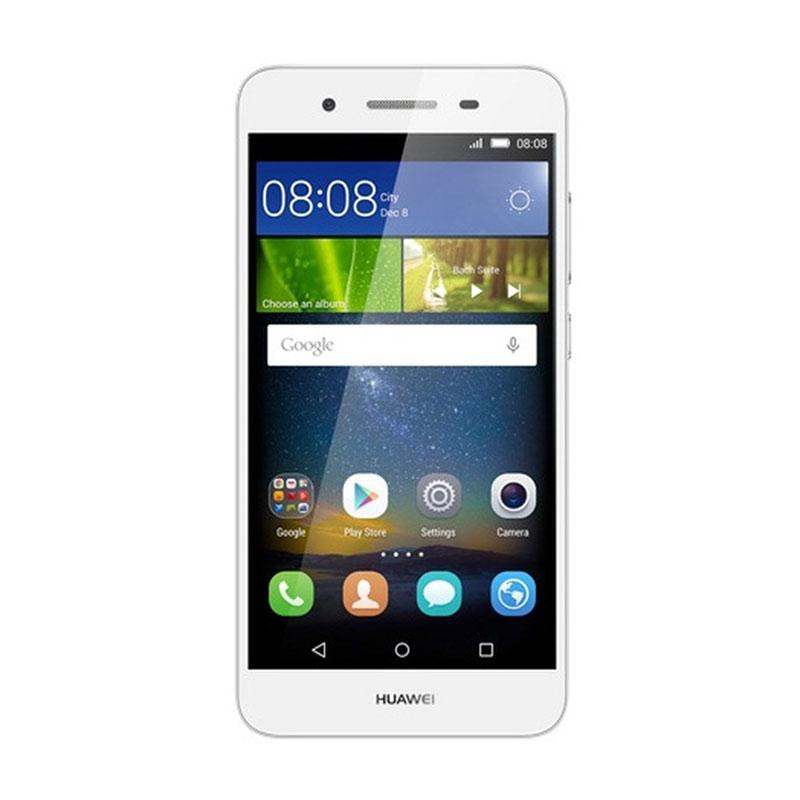 Huawei GR3 Smartphone - Grey [4G]