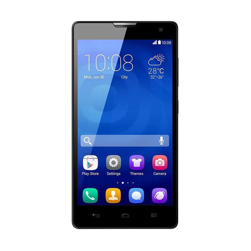 Huawei Honor 3C Smartphone - Putih [8 GB]