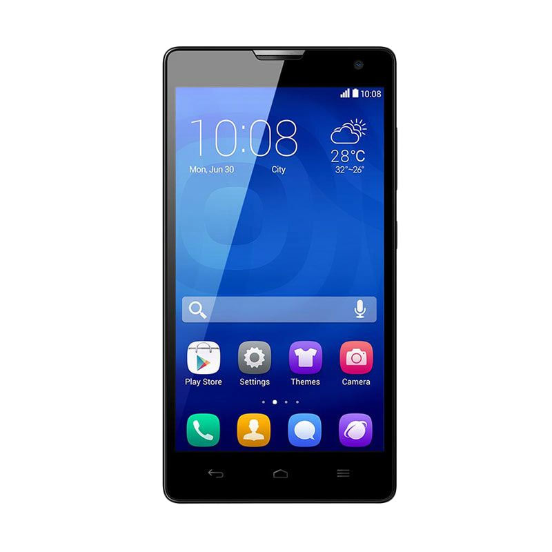 Huawei Honor 3C Smartphone - White [8 GB]