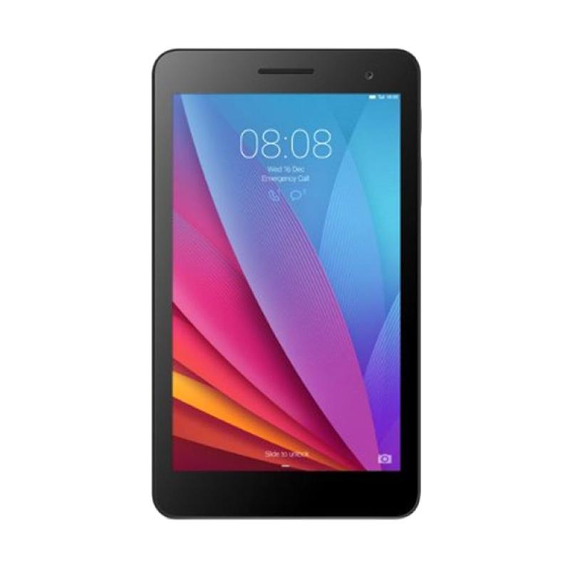 harga Huawei Mediapad T1 Silver Tablet [7 inch] + Lanyard & ID Card Holder Blibli.com