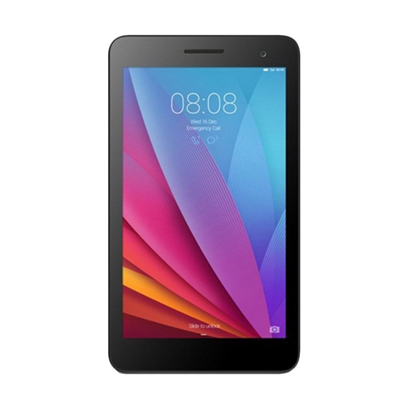 harga Huawei MediaPad T1 Tablet - Silver + Free Travel Bag Or Tongsis Blibli.com