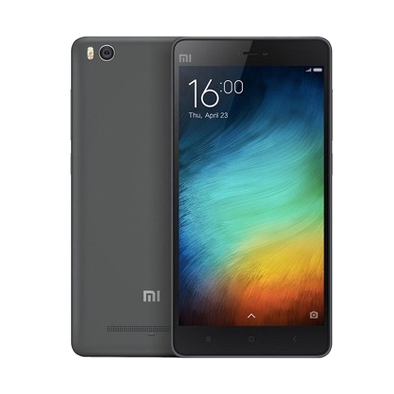 Harga Terbaru Xiaomi Mi4i Smartphone – Grey
