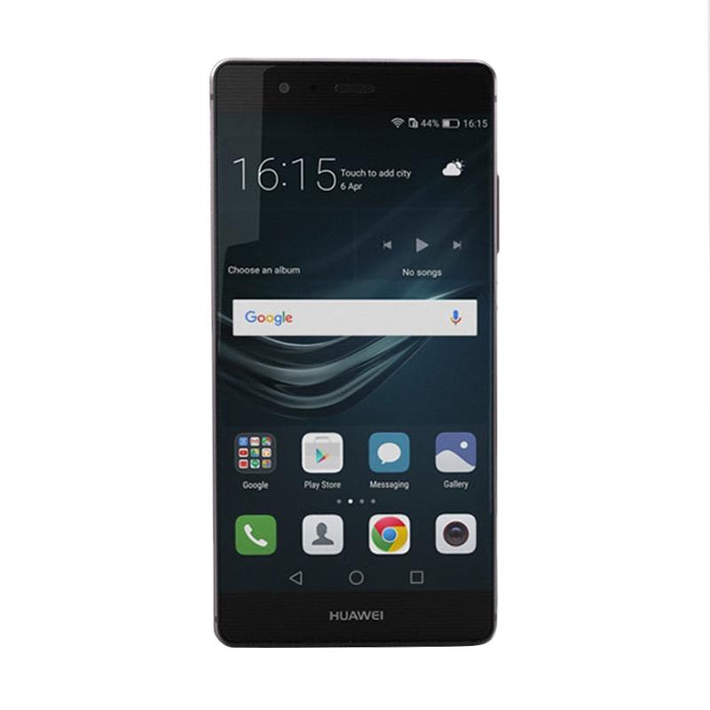 huawei p9 grey. huawei p9 leica smartphone - grey [32gb/ 3gb]