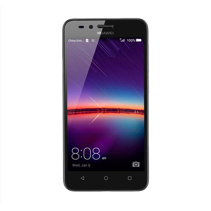 Huawei Y3 II Smartphone - Black