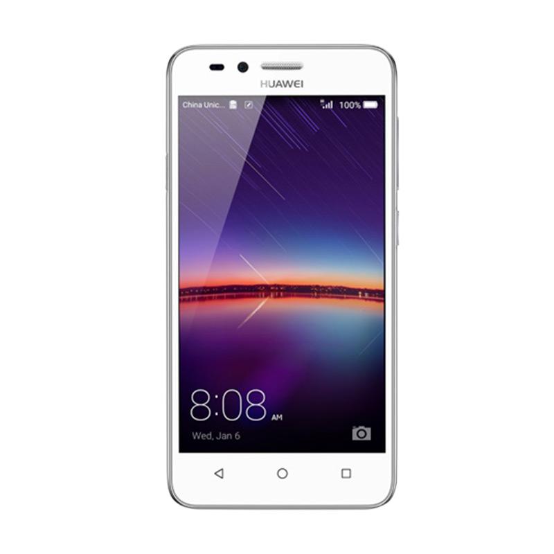 Huawei Y3 II Smartphone - Silver