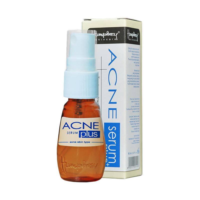 Humphrey skin care Serum Anti Acne