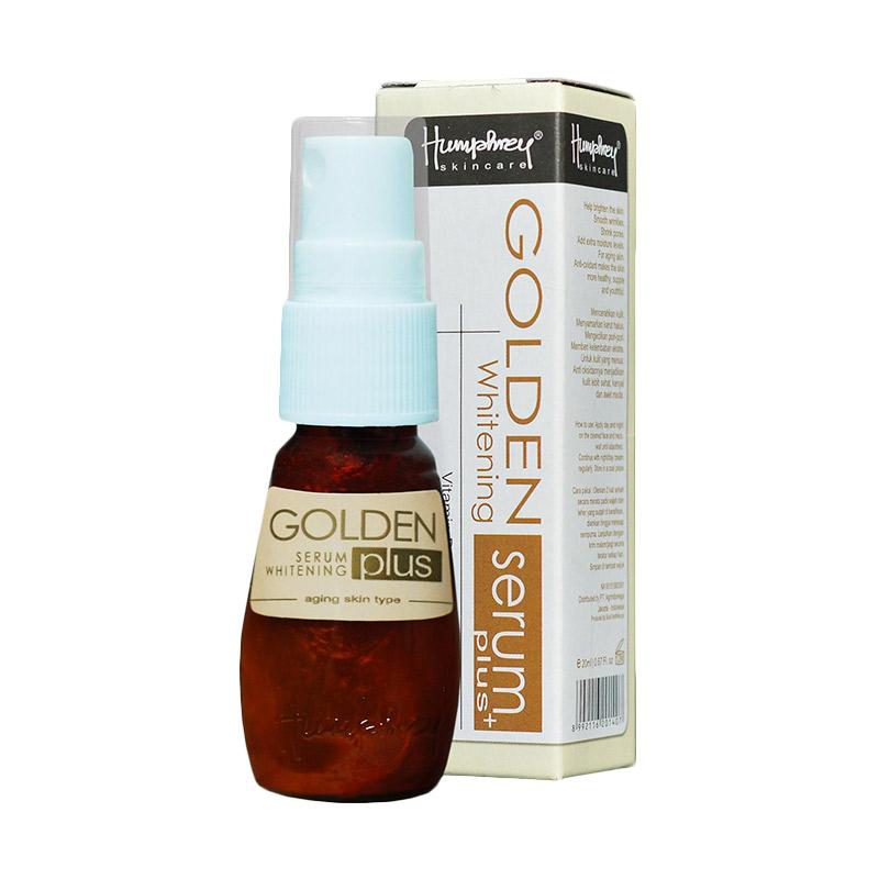 Humphrey skin care Serum Gold whitening