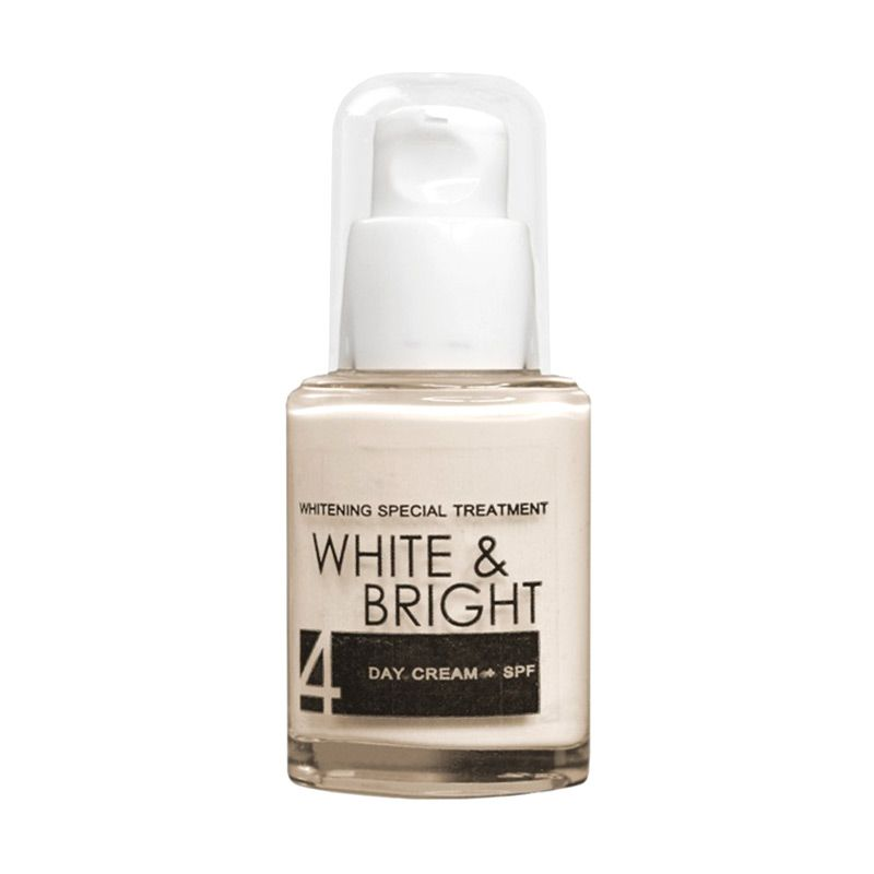 Humphrey skin care White & Bright