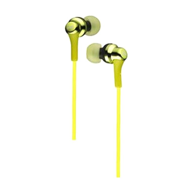 JVC HA-FX26 Green Headset