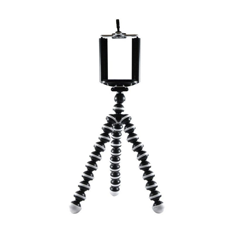 I-Discovery TR-128 Octopus Mini Tripod [Small]
