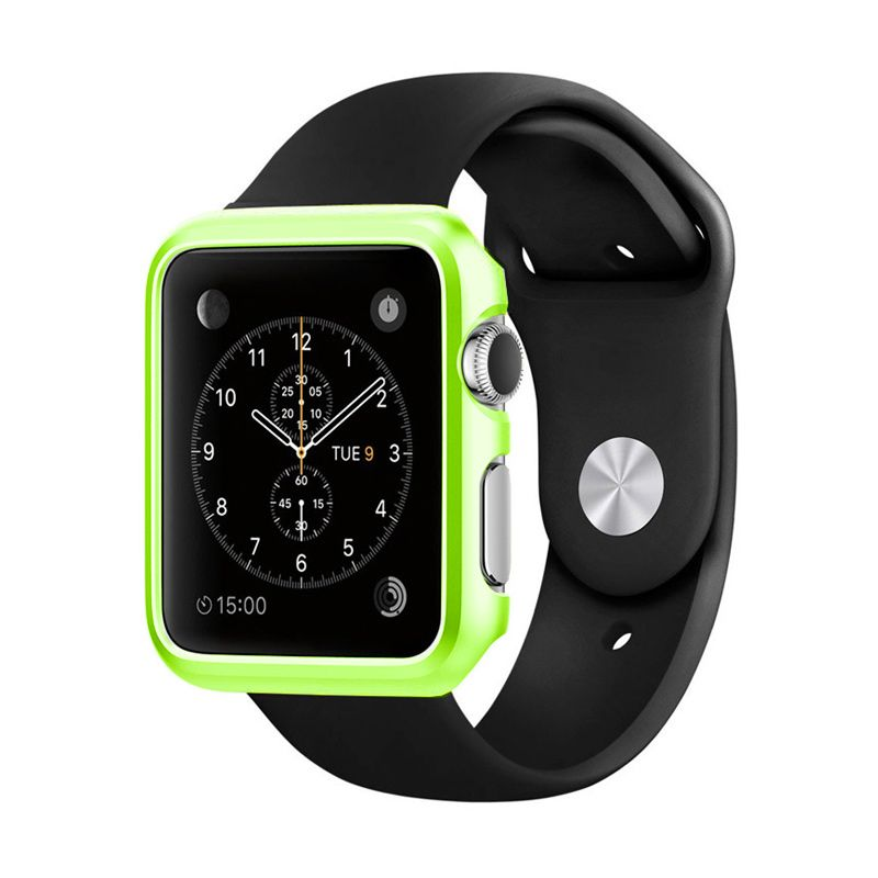 I-PPLE KinKin Slim Fit Hijau Casing for Apple Watch [38 mm]