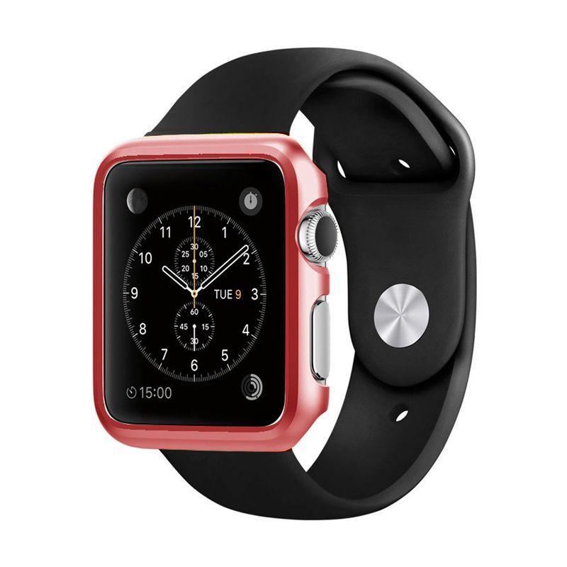 I-PPLE KinKin Slim Fit Merah Casing for Apple Watch [38 mm]