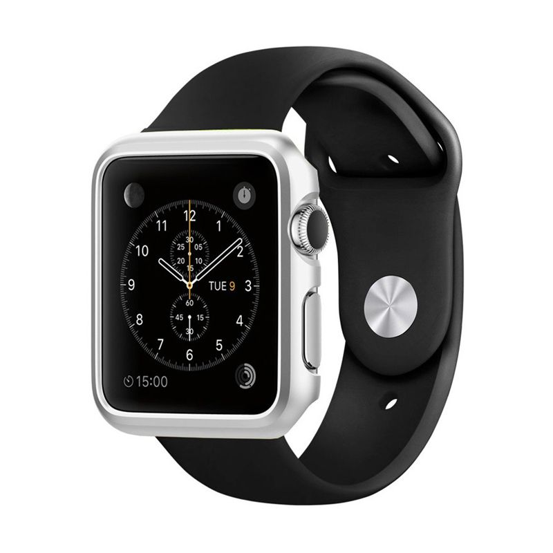 I-PPLE KinKin Slim Fit Putih Casing for Apple Watch [42 mm]