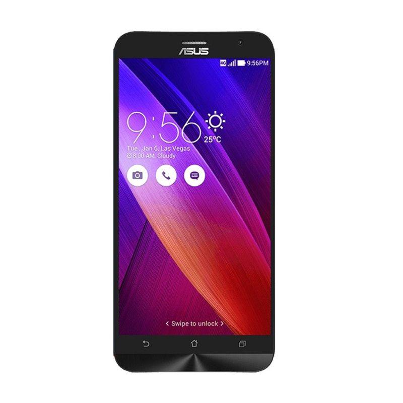 Asus Zenfone 2 ZE551ML Silver Smartphone [32 GB]