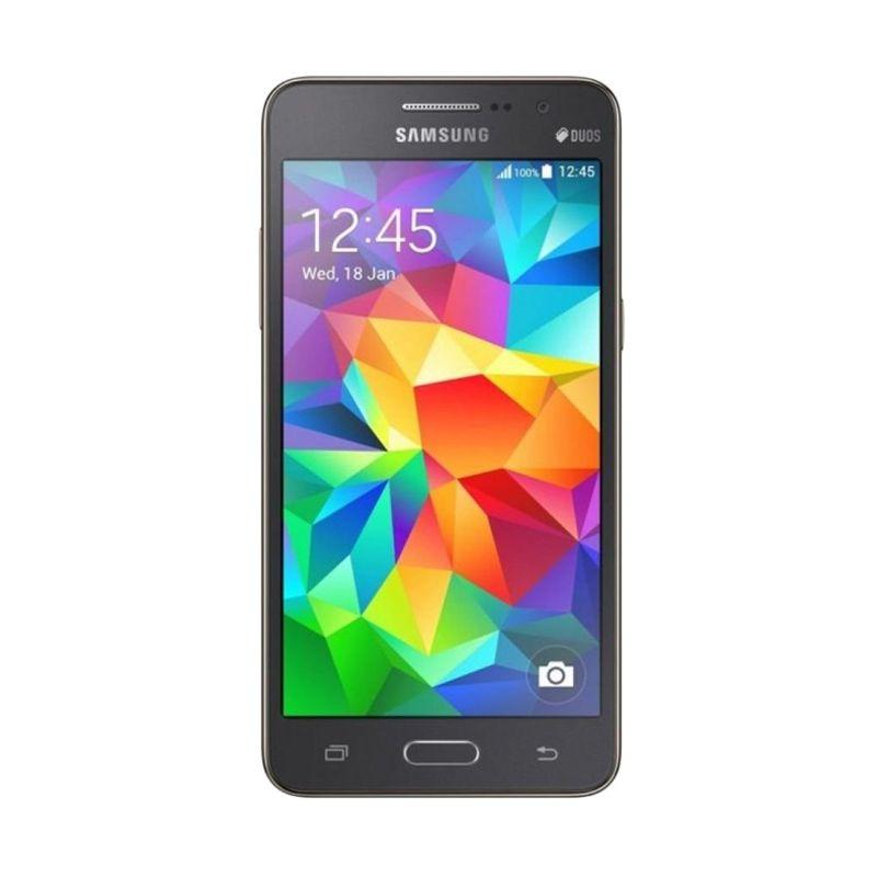 Samsung Galaxy Prime Plus SM-G531H DS Hitam Smartphone [RAM 1 GB /ROM 8 GB]