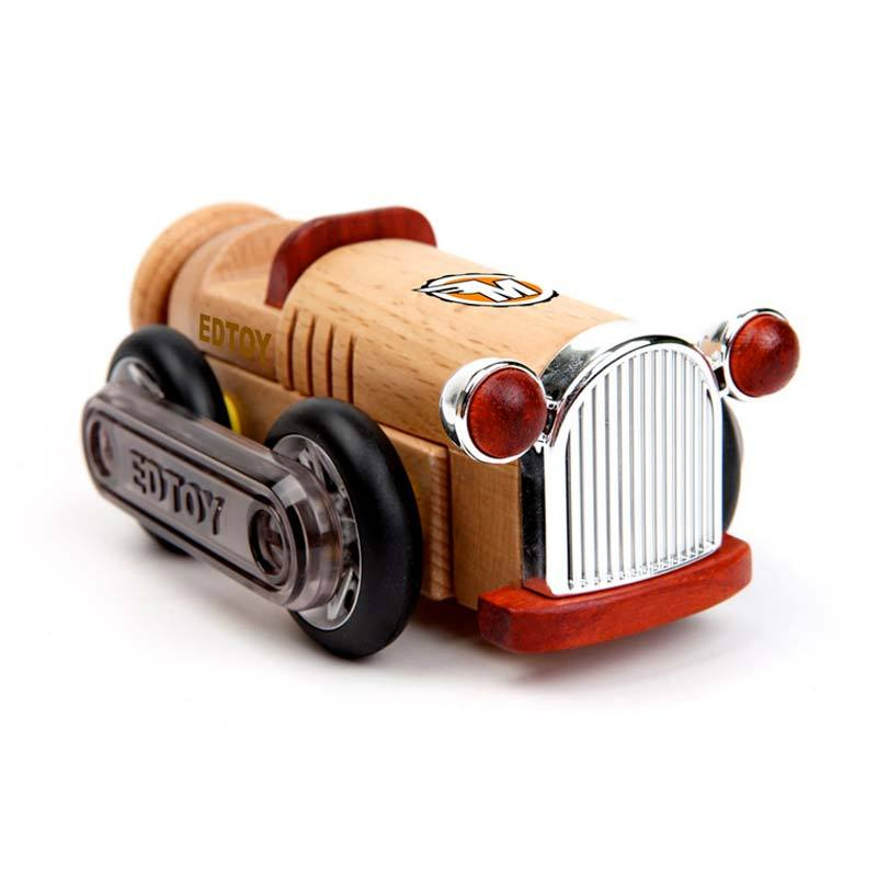 EDTOY Transformobile Classic Car