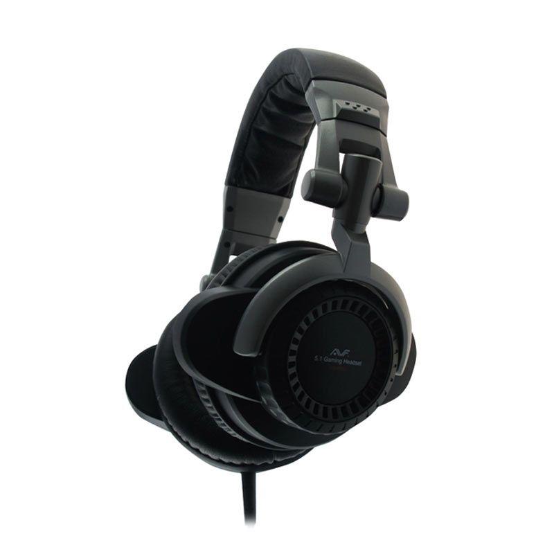 AVF HM950 BLACK