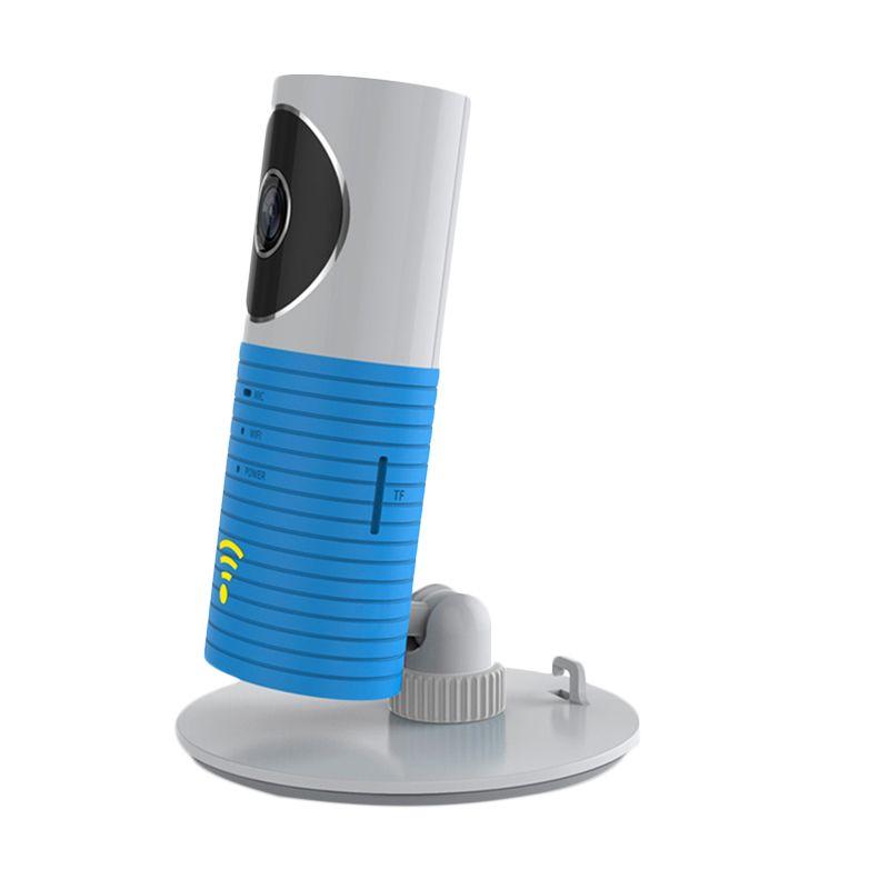 Cleverdog DOG-1W Biru Kamera CCTV [Wifi]