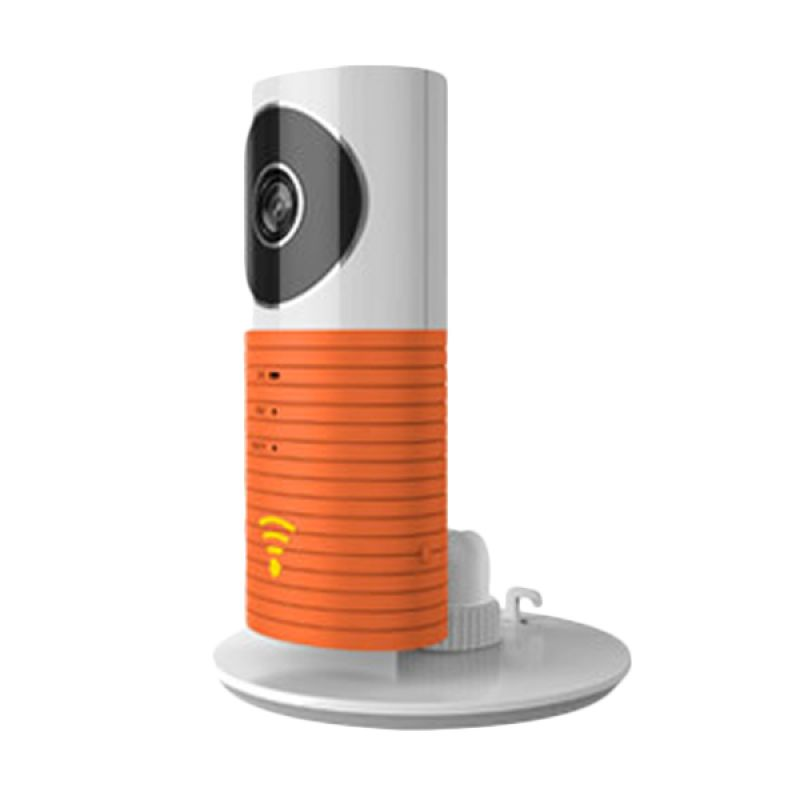 Cleverdog DOG-1W Orange Kamera CCTV [Wifi]