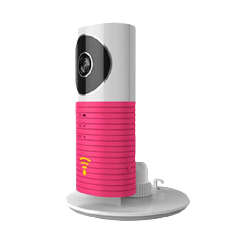 Cleverdog DOG-1W Pink Kamera CCTV [Wifi]