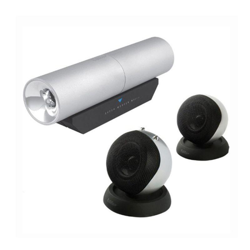 Edifier Aurora MP300 Plus - Liquid Silver