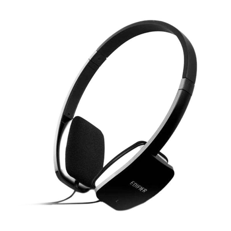 Headphone Edifier Communicator K680 - Hitam