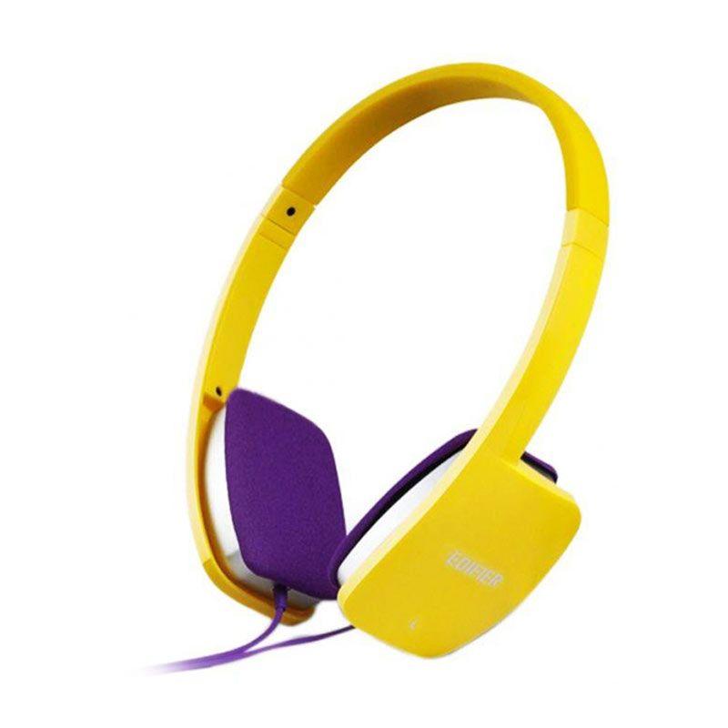 Headphone Edifier Communicator K680 - Kuning
