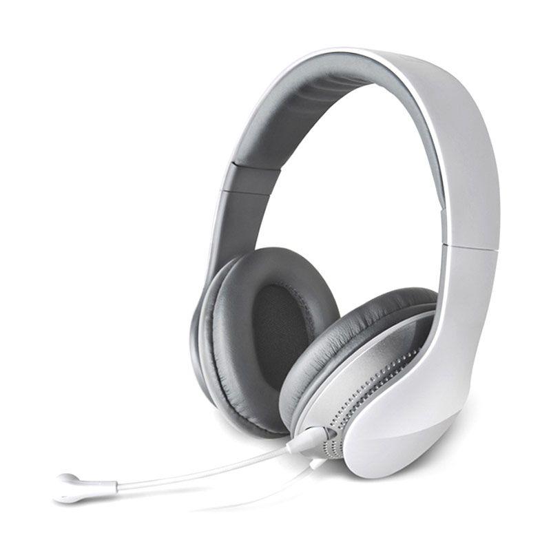 Headset Edifier Communicator K830 - Putih