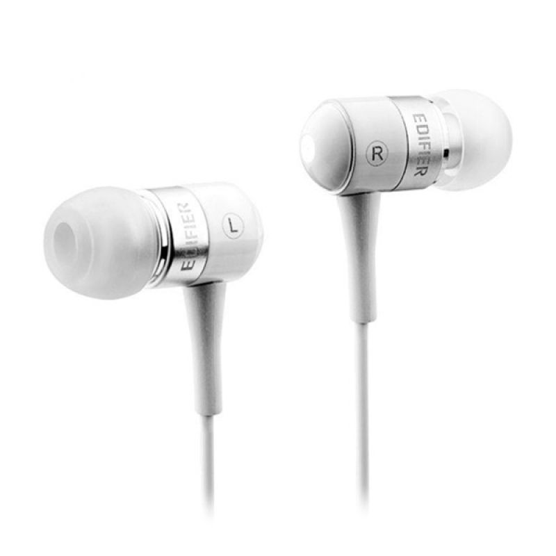 Edifier Earphone H285 - Putih