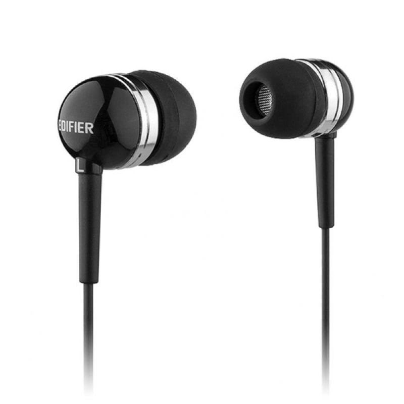Edifier Earphone H290 - Hitam