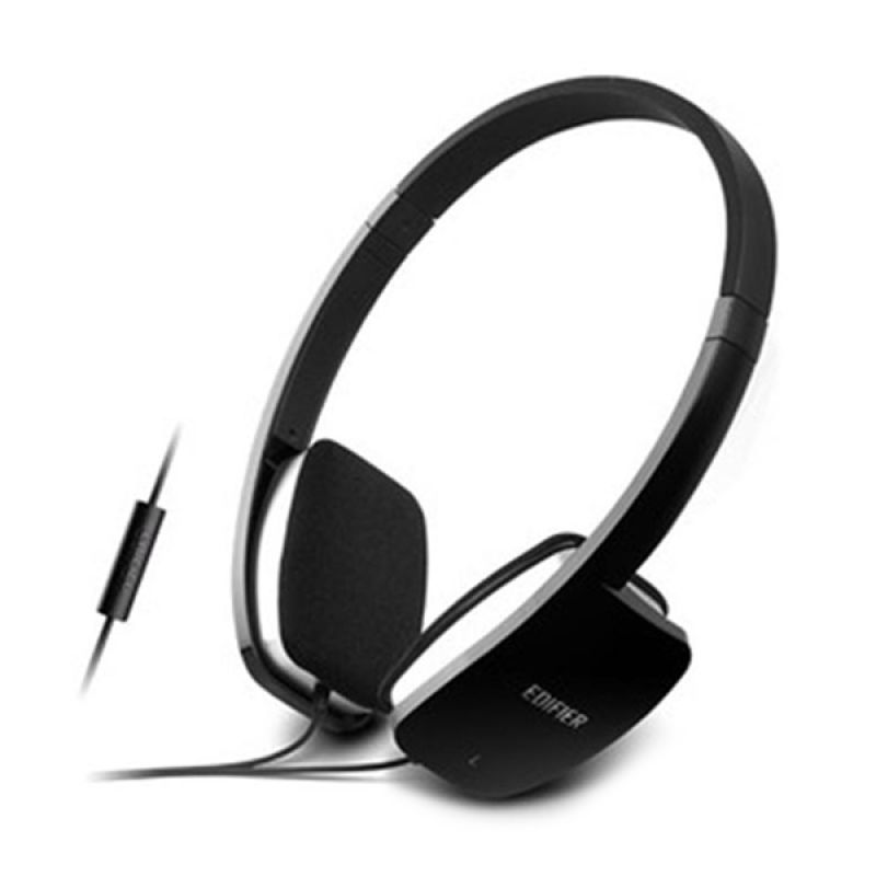 Edifier Headset H640P - Black