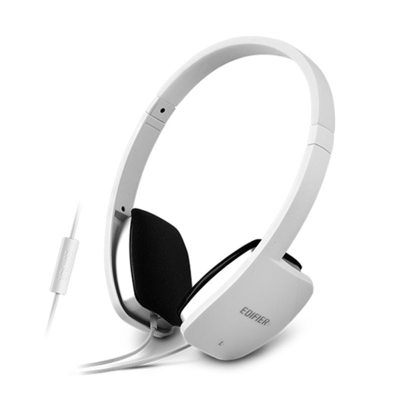 Edifier Headset H640P - White