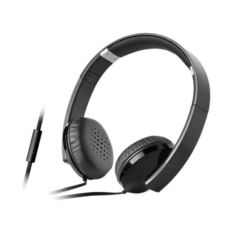 Edifier Headset H750P - Black