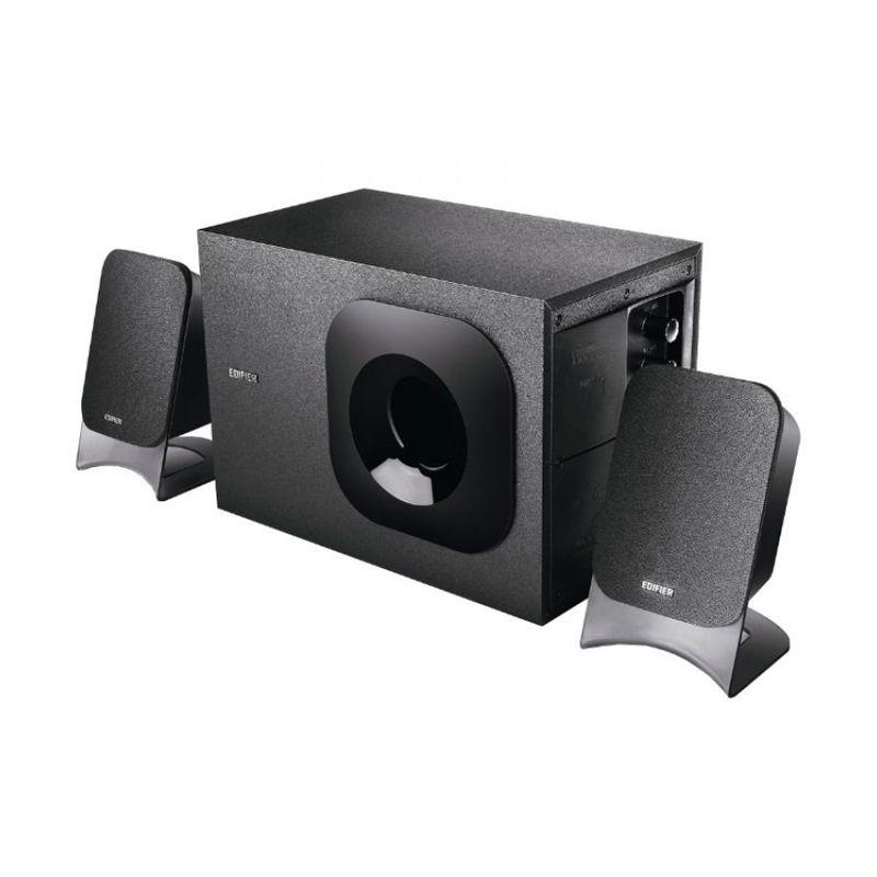 Edifier M1370 Hitam Speaker