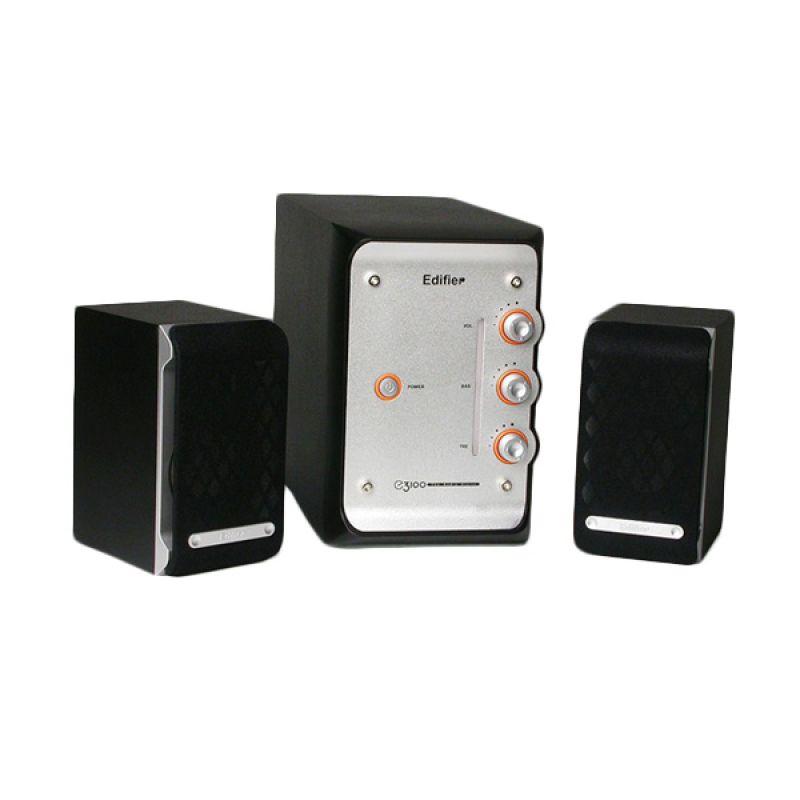 Edifier Speaker E3100 - Orange Light