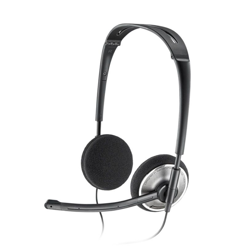 Headset Plantronics Audio 478
