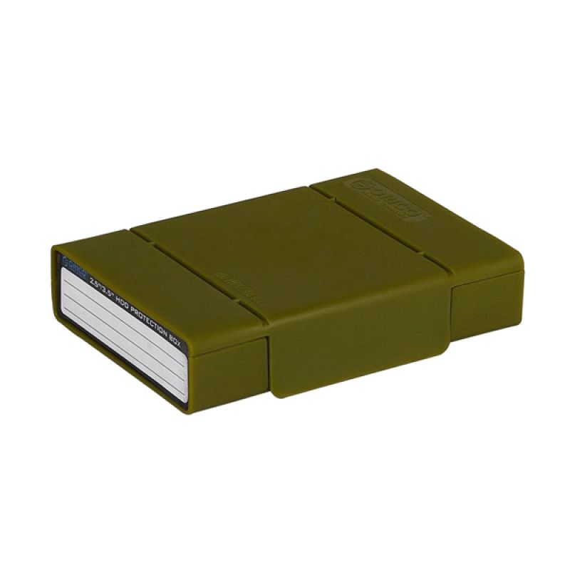 ORICO PHP-35 HDD Green Protection Box
