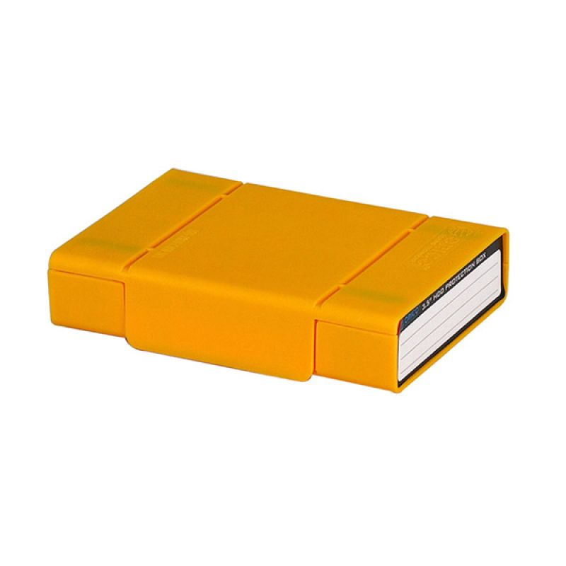 ORICO PHP-35 HDD Yellow Protection Box
