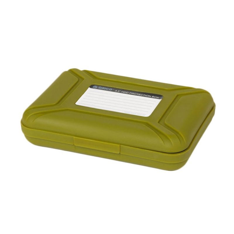 ORICO PHX-35 HDD Green Protection Box