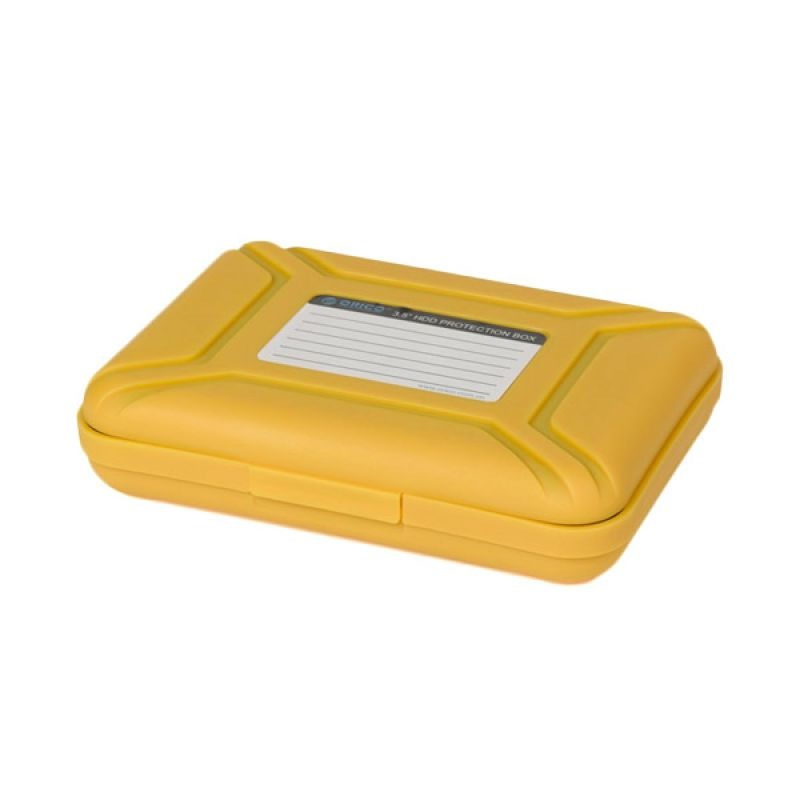 ORICO PHX-35 HDD Yellow Protection Box