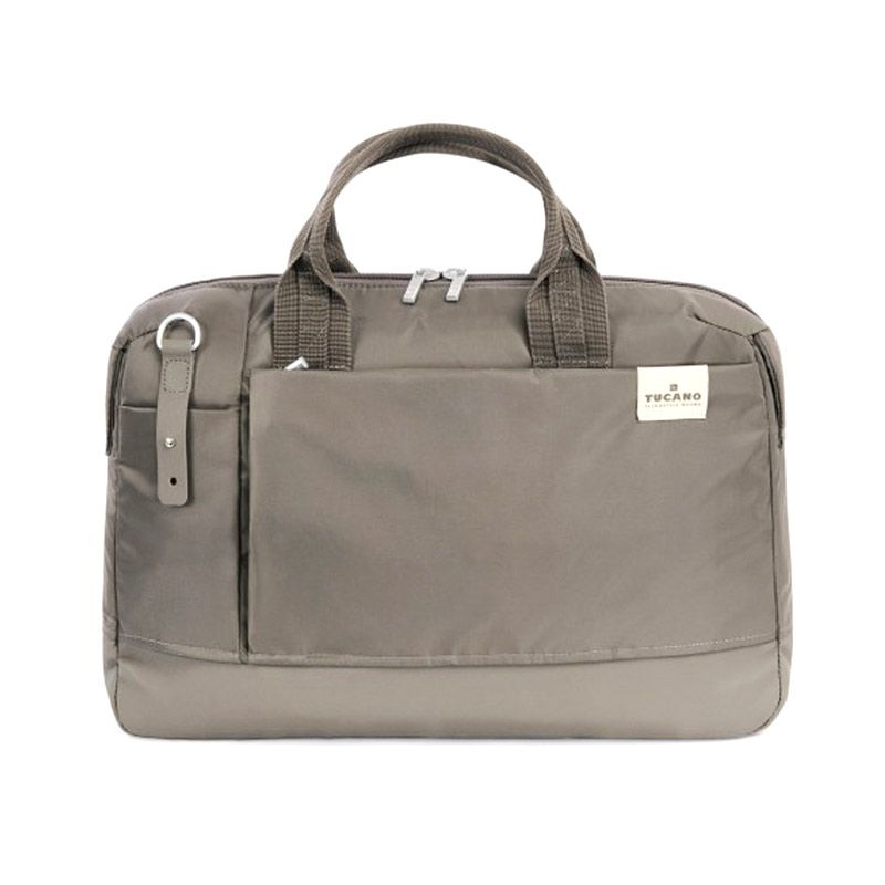 Tucano Business BAGIO15-GT Tas Notebook dan Ultrabook [15.6 inch]