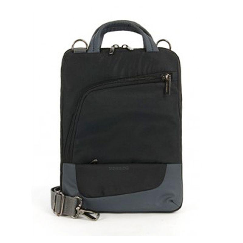TUCANO Multitasking Slim Bag for iPad & tablet ( BMTIP ) - Hitam