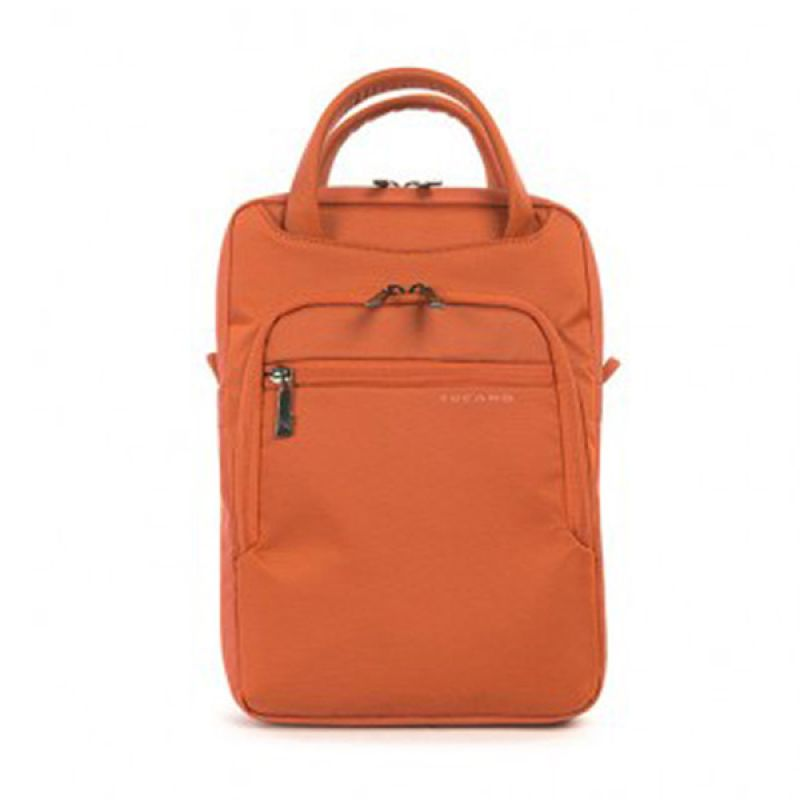 TUCANO Work-Out II Vertical Bag for MacBook Air 11'' & Ultrabook 11'' ( WO2V-MB11-O )- Orange